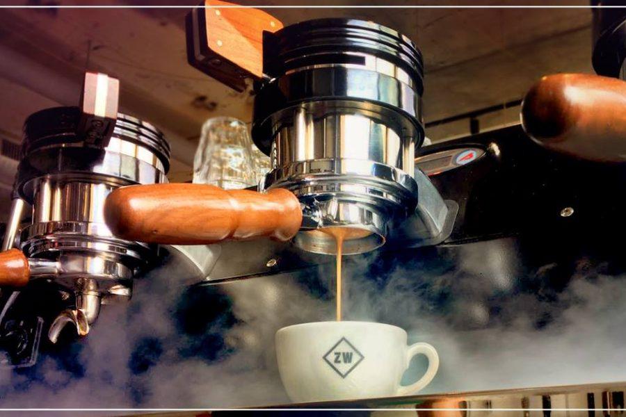ZwartWit Koffie – Eindhoven